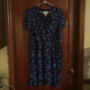 casual fun dress 🍁3/25🍁